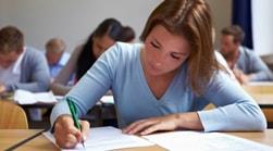 Экзаменационный курс для взрослых