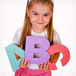 английский для детей начальной школы